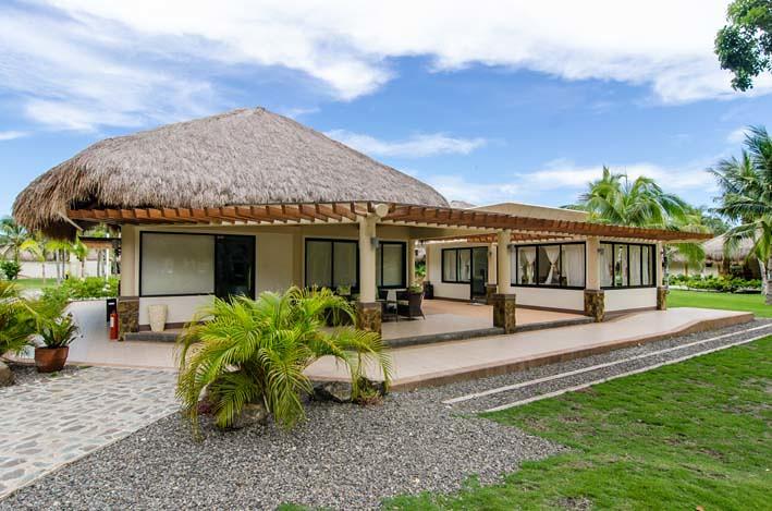 Bohol Beach Club - Boardroom