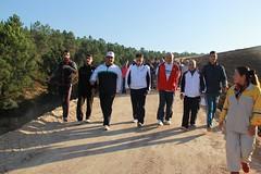 Sağlıklı Yaşam Yürüyüşleri