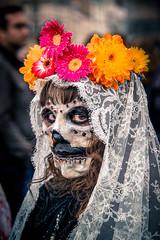 (Alain Bachellier) Tags: zombie mort gore maquillage spectacle défilé zombiewalk mortvivants