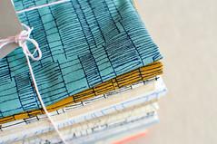 Carolyn Friedlander : Doe Fabric Bundle (the workroom) Tags: doe product fatquarterset carolynfriedlander