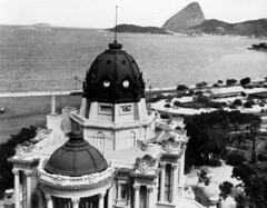 Palcio  Monroe (Senado Federal do Brasil) Tags: brasil riodejaneiro rj bra senado palciomonroe
