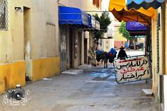 Streets of Asilah (ShaunMYeo) Tags: morocco maroc marruecos marokko marrocos fas asilah marokas marokkó maroko مغربي марокко