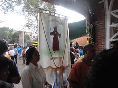 Fiesta Patronal del Seor de los Milagros 2014 (Ivan_03) Tags: de los fiesta milagros coyoacn seor 2014 patronal seordelosmilagros2014