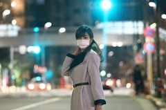 ダルビッシュとの密会の為タクシーを探す加藤綾子