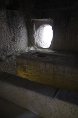 Goreme cave room (hartjeff12) Tags: turkey goreme capadokya