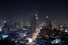 Hello Bangkok, again.