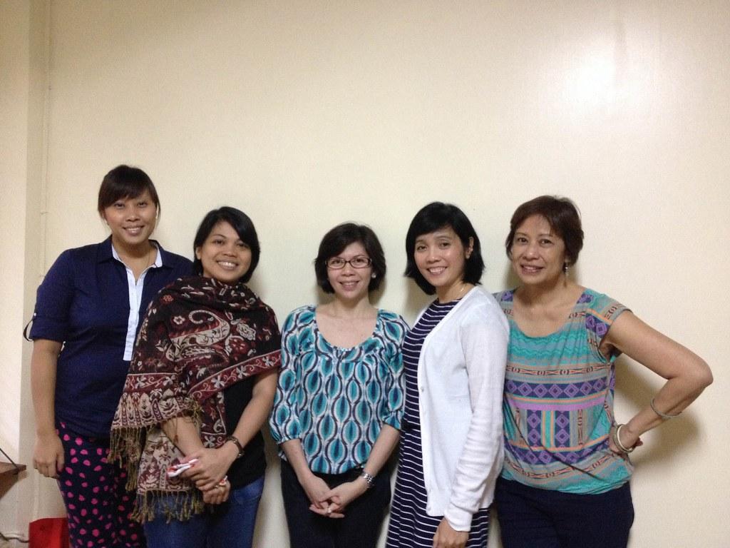 0597-04 Bulatao Center Team