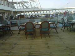 QE2 Dubai 2012 (Louis De Sousa) Tags: qe2 dubai dry docks port vila rashid legend cunard dock nakheel dp world queenelizabeth2 portrashid dpworld