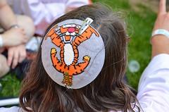 The Wonderful Thing About Kippahs (Joe Shlabotnik) Tags: tiger princeton jewish tigger yarmulke reunions kippah 2015 princetonreunions afsdxvrzoomnikkor18105mmf3556ged may2015 reunions2015