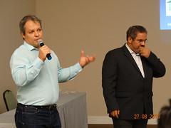 Dr Elisio e Dr Marcelo Mudo