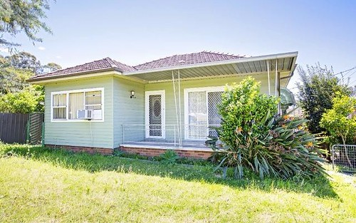 8 Raleigh St, Guildford NSW 2161