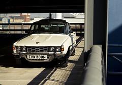 1978 Rover P6