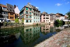La Petite France, Strasbourg, France (Unesco world heritage) (Frans.Sellies) Tags: img3962 france frankreich frankrijk strasbourg strasburg
