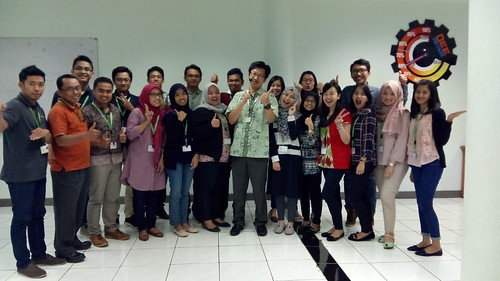 "Kalbe Farma. Supervisory and Leadership Development Program. • <a style=""font-size:0.8em;"" href=""http://www.flickr.com/photos/41601386@N04/29845897123/"" target=""_blank"">View on Flickr</a>"