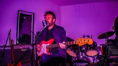 (nuttytheme's photographs) Tags: positivity vibrancy colour experimental photography band wearetau music