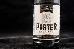 DSC05256 (Browarnicy.pl) Tags: porter kormoran piwokraftowe craftbeer bottle piwo beer bier