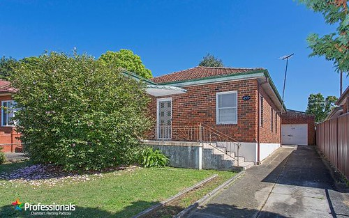 20 Lesley Avenue, Revesby NSW 2212