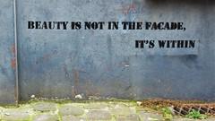 / Maagdestraat - 28 okt 2016 (Ferdinand 'Ferre' Feys) Tags: gent ghent gand belgium belgique belgië streetart artdelarue graffitiart graffiti graff urbanart urbanarte arteurbano