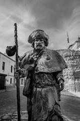 Peregrino Carrion de los Condes (chenando44) Tags: carrion