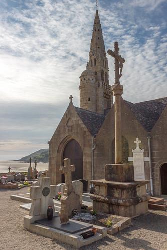 Église de Saint-Michel-en-Grève