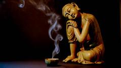 Harmony (Explored) (Mannematte) Tags: harmony smoke zen fs161120 harmoni fotosondag