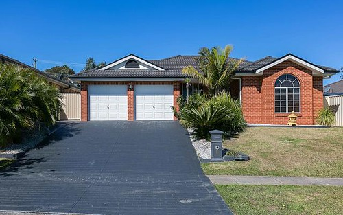 8 The Circuit, Blue Haven NSW 2262