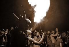 Correfoc 071 (Pau Pumarola) Tags: correfoc foc fuego feu fire feuer guspira chispa étincelle spark funke festa fiesta fête fest diable diablo devil teufel catalunya cataluña catalogne catalonia katalonien girona diablesdelonyar