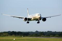 A6-ETI (AnDyMHoLdEn) Tags: etihad 777 egcc airport manchester manchesterairport 05r