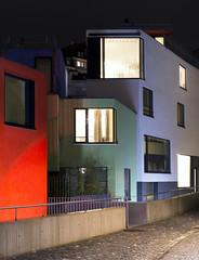 Rotillon (anarchitecte) Tags: lausanne nikon suisse vaud d7100 tamron 2470mm28 nuit night lumière light licht urbain urban