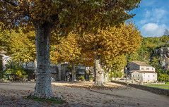 6.11.16 12 (Jeaunse23) Tags: france ardeche landscape labeaume grd ricohgrd