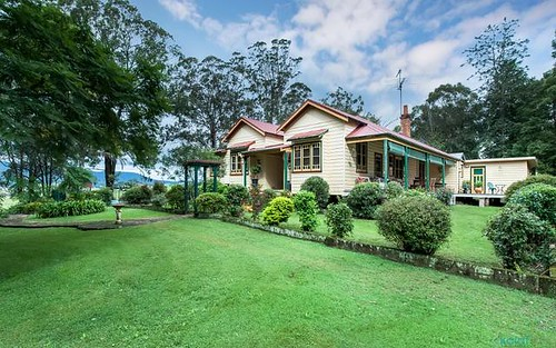 1396 Chichester Dam Road, Dungog NSW 2420