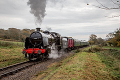 31806 Swanage Railway (4850) (PaulBrysn) Tags: timelineevents swanage 31806