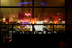 (UEiserPhotography) Tags: zigzag jazz club canon 6d sigma 35mm f14 14 light bokeh