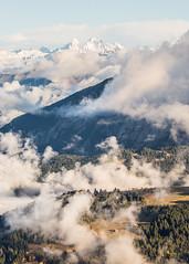 2016-10-26-IMGL2150 (Cdric BRUN) Tags: automne fall mountain montagnes haute savoie france alpes alps clouds nuages lumire light beautiful magnifique mont saxonnex landscape paysage