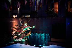 Prometheus (perfectsurface) Tags: newyork newyorkcity ny nyc rockefeller center travel city bigapple canon 70d canon70d skyline cityscape flag prometheus greek mythology manhattan