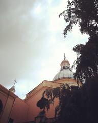 Baslica Santo Domingo, Crdoba. #cordobaargentina #iglesias (Crihersim) Tags: instagramapp square squareformat iphoneography uploaded:by=instagram rise