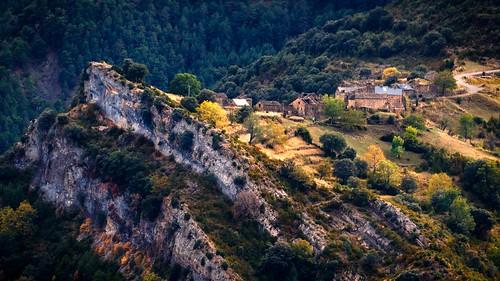 Morillo de Sanpietro - Huesca