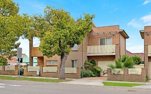 71 Woodville Road, Granville NSW 2142