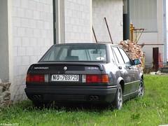 1992 Maserati 4.24v. (Alessio3373) Tags: maserati maserati424 oldcars youngtimers classiccars
