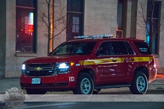 Toronto Fire - C31 (Front Page Photography / Hooks & Halligans) Tags: toronto ont ontario canada fire service services dept department torontofire torontofireservices tfs c31 dc31 31 car31 car chief districtchief district chief31 districtchief31