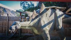 Cabazon Dinosaurs (J&E Adventures) Tags: cabazon canonphotography claudebellsdinosaurs cabazondinosaurs roadtrip noveltyarchitecture attractions explore california travel museum roadsideattractions usa canonpowershotelph elph canon unitedstates us