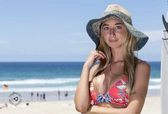 2016-10-29 Martina and Ana 067 (spyjournal) Tags: model bikini dreamcoat dreamcoatphotography beach goldcoast martina ana