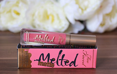 IMG_0704 (Nicole Xs) Tags: too faced cosmetics kosmetika mascara asenka rtnka melted peony