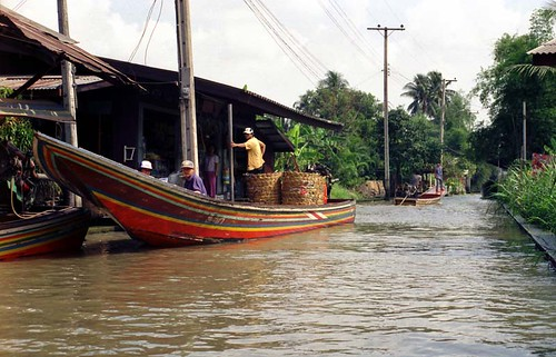 Bangkok - Thailand - 1993Bangkok - Thailand - 1993