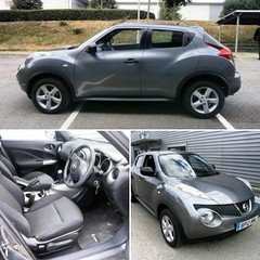Nissan Juke 1.6 - 9,995 For more info visit: https://goo.gl/BlkAXu  Mileage: 20000 Registration: 2012 Doors: 5 Transmission: Manual Engine Size (L): 1.6L Body Type: Hatchback Colour: Grey Fuel Type: Petrol Marketing by Business Postal Code CH4 9FB Price (bigpageuk) Tags: carporn driving nissanjuke nissan lowmiles instacar carfinance car auto motoring finance japanesecars autos japanese carsforsale instacars japanesecar carstagram bargain carbuyer driver instaauto usedcar carforsale cardealership motor cardealer motors cars