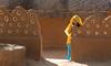 interests me.. (durgeshnandini) Tags: shilpgram fip udaipur india model hut kuchahouse