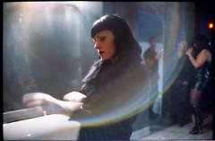(Traumnovelle) (Robbie McIntosh) Tags: leicamp rangefinder streetphotography 35mm film pellicola analog analogue negative leicam analogico dyi selfdeveloped filmisnotdead autaut bellinifotoc41 strangers summilux leicasummilux35mmf14 summilux35mmf14i summilux35mmf14v1 girl woman mistress cinestillfilm cinestill800tungsten cinestill800t kodakvision3500t5219 bokeh lolli