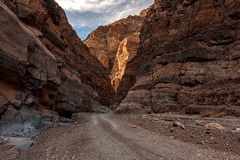 Titus Canyon (garshna) Tags: tituscanyon deathvalleynationalpark road gravel canyon geology nature outdoors