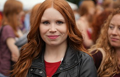 the color of passion (e) Tags: redhead day rood roodharigendag red retratos rouge ros roodharig rot rothaarig hair redhead days 2016 roodharigendag rhd2015 pelirrojo portrait portraiture posing retrato rosso breda nl lady woman mademoiselle female femme frau mdchen girl girls glimlach ginger lach smile sorria sonrisa sourire valkenbergpark stunning gals women vrouw ragazze   ryzhiy pelirroja redhaired mc1r rhd2016