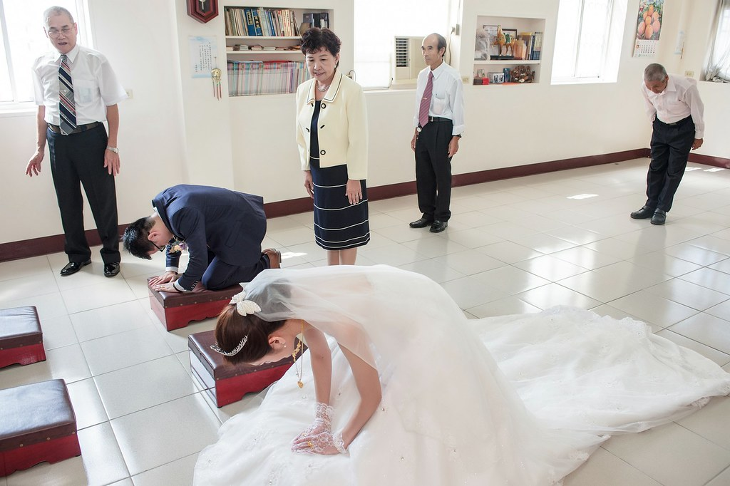 071新竹華麗雅緻婚禮拍攝